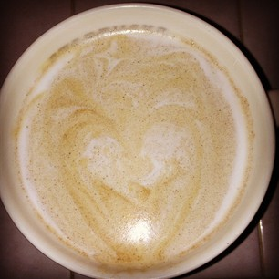 Coffee =  #Sign of Love