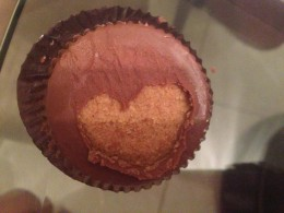Chocolate Love, of course
