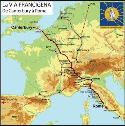 mappa_via_francigena