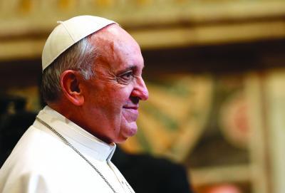 Pope Frances I
