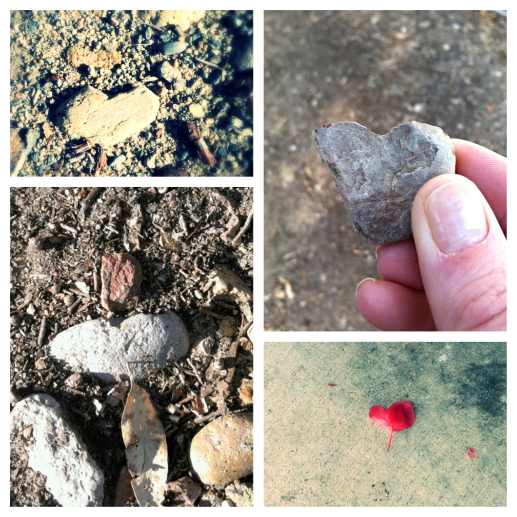 #Signs of Love surrounded me