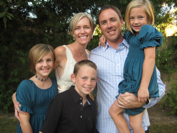 Team Kirks makes new vows 2008