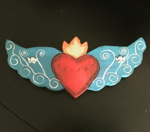 sufi sacred heart