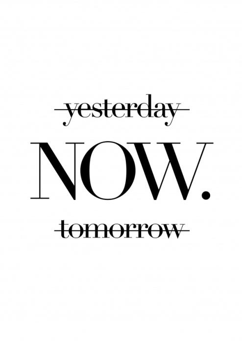 typography-postcard-yesterday-NOW-tomorrow-statement-5301_65